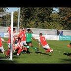 HIGHLIGHTS | Tadcaster Albion 1-1 Stocksbridge Park Steels
