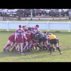2nd XV Home v Chinnor 3rd XV