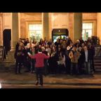 Bury Rugby  Carol Singing 2015