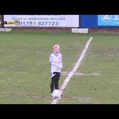 First half highlights | Bognor Regis Town | 27.01.18