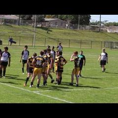 Okapi Wanderers Rugby FC Junior Varsity vs Saint Thomas Aquinas 02 11 17 at Sunview Park