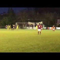 PBTFC v BFC Goal 2 Eoin Casey