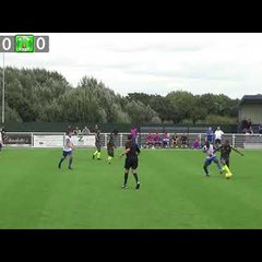 Aveley 3-1 Grays Athletic - Match Highlights