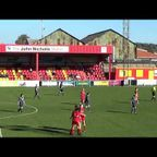 Banbury United Women 4 Launton Ladies 2 - 21 Oct 2018 - Oxon Cup - The Four Banbury Goals