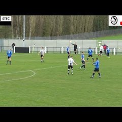 Coalville Town vs Stratford Town Match Highlights courtesy of Coalville Town FC