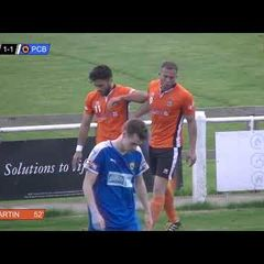 21/04/18 - Brighouse Town 2-1 Prescot Cables