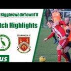 HIGHLIGHTS: Stourbridge FC vs Biggleswade Town (2-0)