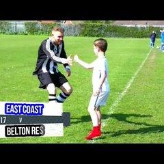 East Coast v Belton Res