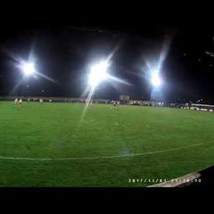 Hucknall Town vs Sherwood Colliery