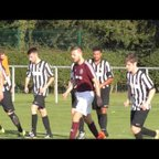 Jeanfield v Kelty Hearts - McBookie East Super League, 17/8/16