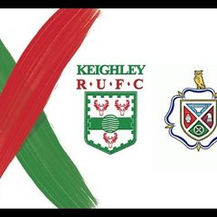 West Leeds RUFC v Keighley RUFC - Highlights