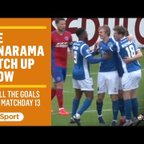 Vanarama National League Highlights Show | Matchday 13