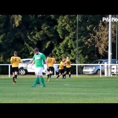 Alvechurch goal of the season