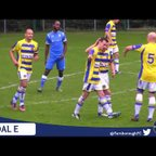 Goal of the Season Farnborough