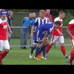 Arundel vs Haywards Heath Town FC - 7th October 2017