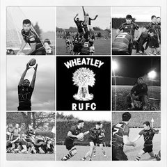 Wheatley RUFC vs Milton Keynes