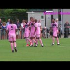 Nyren Clunis vs Leiston, Bostik League Premier Division, 26/08/17