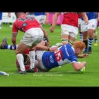Highlights Round 3 v Plymouth Albion