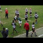 U14s vs Ealing Trailfinders - Friendly