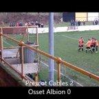 Prescot Cables Vs Ossett Albion