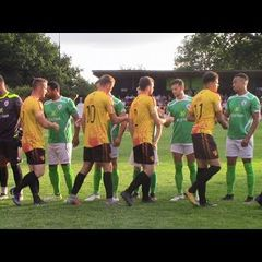 Highlights: Alvechurch 1-1 Bromsgrove Sporting