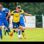 Pre-Season Highlights: Rossington Main 0-6 Tadcaster Albion