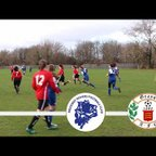 RIDGEWAY ROVERS Girls VS GRAYS ATH Girls - BATTLE FOR THE LEAGUE GOES ON