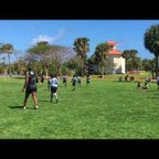 Okapi Wanderers Rugby FC U11 vs Jupiter Sharks Rugby 02 24 2018 Friendly Game