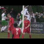 Highlights | Bognor Regis v Merstham - 16.11.19