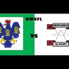 [NVTV] [NWCFL] Northwich Victoria v Whitchurch Alport [HIGHLIGHTS]