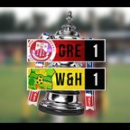 MATCH HIGHLIGHTS: Greenwich Borough vs Walton & Hersham