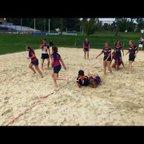 RC Donau - Beach Rugby Tournament - 2018
