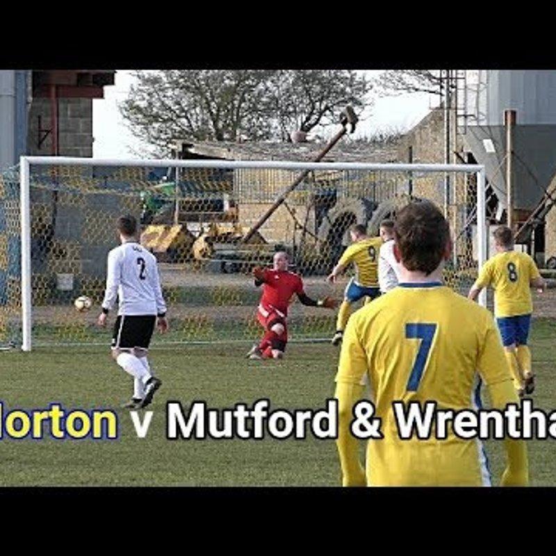Norton V Mutford & Wrentham