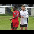 Faversham Town v Phoenix Sports - Mar 2019