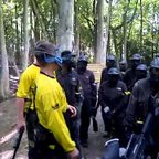 Delta Force - Paint balling, BlacK HawK Down p1 2012 -  Delta Force - Hemel Hempstead - Oakwood