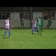 U18's Highlights: Bromsgrove Sporting 2-3 Alvechurch