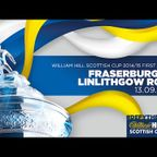 Fraserburgh 0-0 Linlithgow Rose // William Hill Scottish Cup First Round 2014-15
