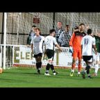 Faversham Town v Burgess Hill Town - Sept 2018
