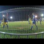 Chessington & Hook highlights