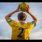 FA Trophy - Corinthian Casuals VS Hertford Town FC