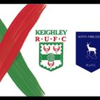 Keighley RUFC v North Ribblesdale RUFC - Highlights