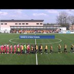 2018-04-14 | Slough Town v Kings Lynn Town | Highlights