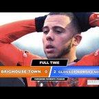 07/04/2018 - BTFC 0-2 Glossop North End