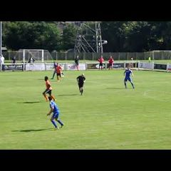 12/08/17 - Brighouse Town 1-0 Skelmersdale United