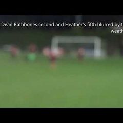 Heather St Johns v Coventry Copsewood 15-12-18