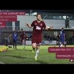 Highlights - Chelmsford City vs Whitehawk