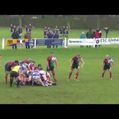 Highlights Round 21 v Hull Ionians