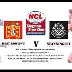 West Bowling v Stanningley 16.09.17