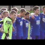 Hertford Town FC VS Soham Town Rangers - Bostik North Division
