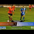 10/09/18 - Brighouse Town 3-3 Pickering Town